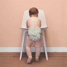 Couche lavable tout-en-un - Chat Sauvage - Bambino Mio