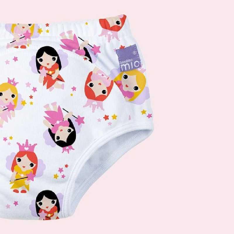 Culotte D'Apprentissage - Fairy - 3+ ans - Bambino Mio