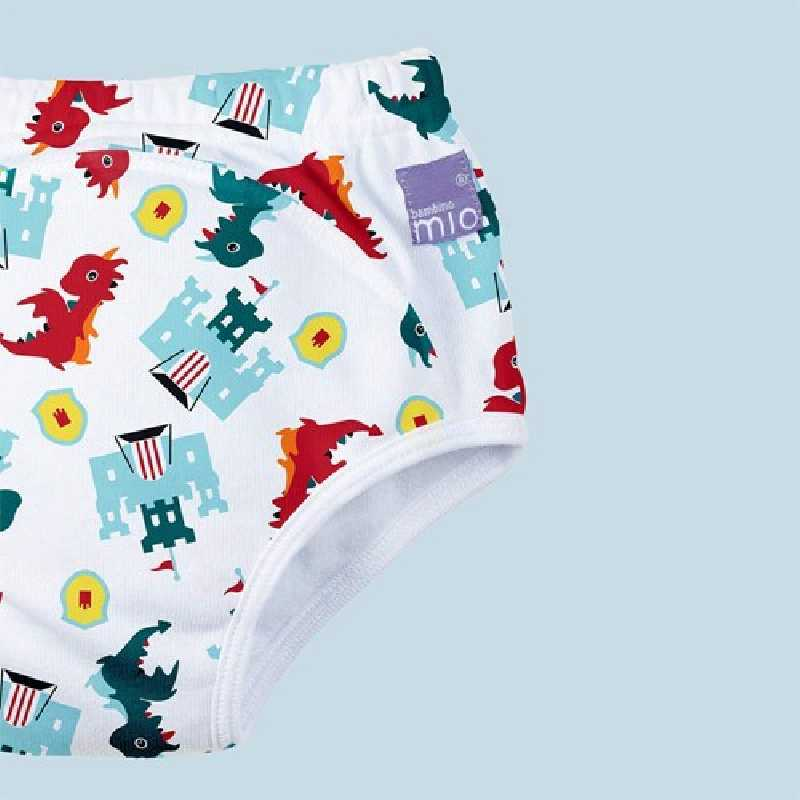 Culotte D'Apprentissage - Donjon du dragon - 3+ ans - Bambino Mio