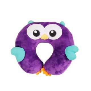 Support de cou Hibou de la forêt Fisher Price