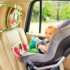 Miroir auto Décoré Swing Munchkin