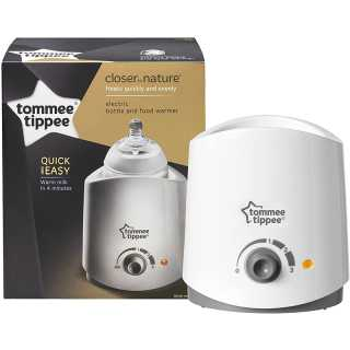 Chauffe Biberon Électrique Blanc Tommee Tippee