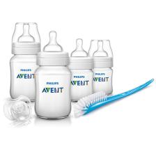 Starter kit de naissance Classic Philips Avent