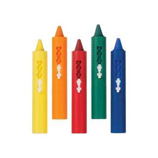 Crayons pour le Bain multicolore Munchkin