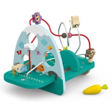 Mini looping Lapin et Compagnie Janod