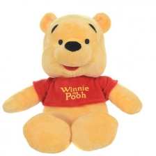 Peluche Winnie l'ourson 50 cm Disney