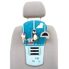 Jouet de voiture Manchot Taf Toys