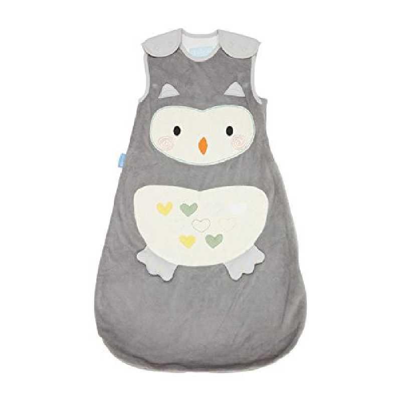 Gigoteuse Grobag - Ollie the Owl - TOG 2,5 - 18-36 mois