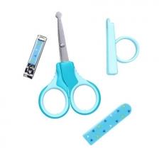Manucure pour Enfants et Bébé Tom&Zoé - Bleu