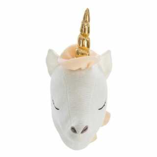 Trophée Licorne Blanc Atmosphera for kids