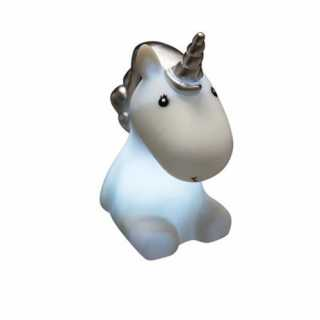 Veilleuse Led Licorne Doré Atmosphera for kids