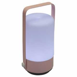 Veilleuse Lampe Push Led Rose Atmosphera for kids