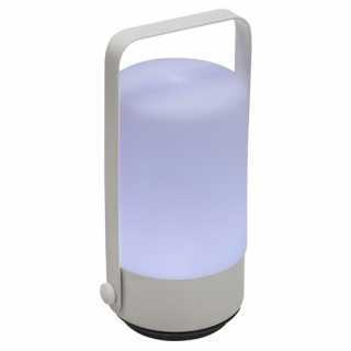 Veilleuse Lampe Push Led Gris Atmosphera for kids