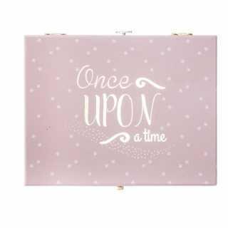 Boîte à bijoux musicale Licorne Rose Atmosphera for kids