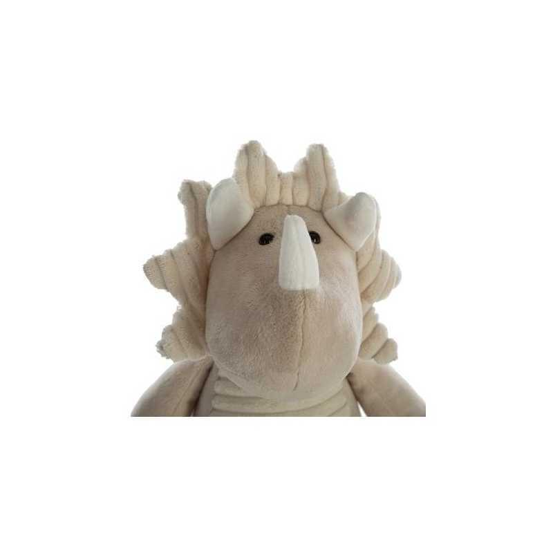 Peluche Dinosaure Beige 31 cm Atmosphera for kids