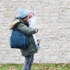 Sac à langer bébé & plus Bambino Mio