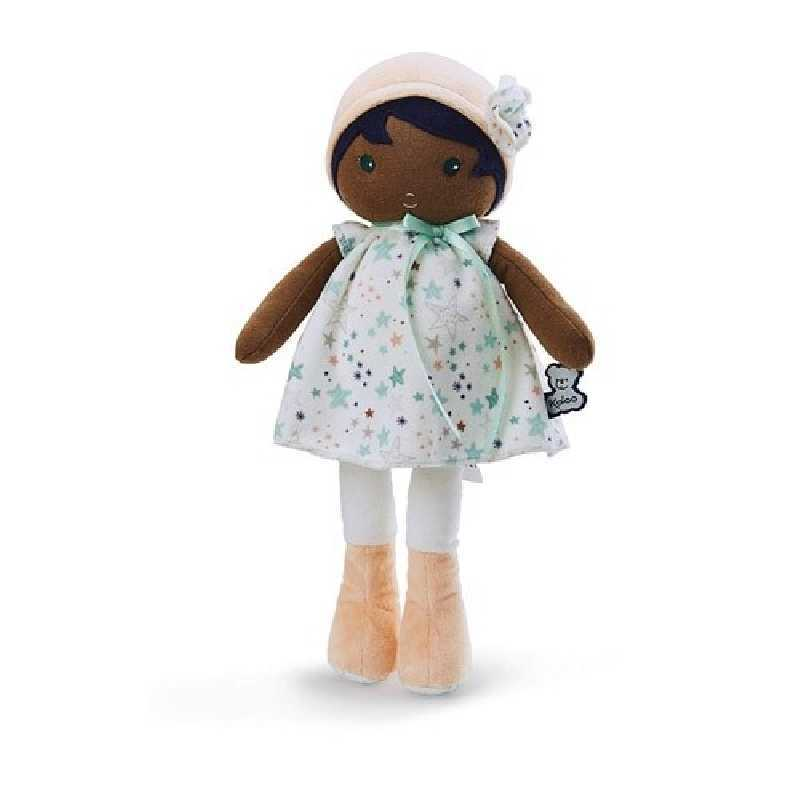 Ma 1ère poupée en tissu Manon Tendresse 25cm Kaloo