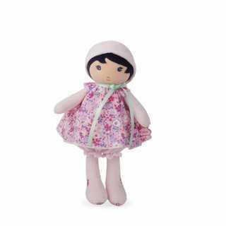 Ma 1ère poupée en tissu Fleur Tendresse 25cm Kaloo