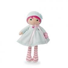 Ma 1ère poupée en tissu Azure Tendresse 25cm Kaloo
