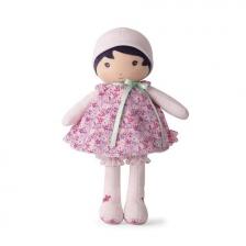 Ma 1ère poupée en tissu Fleur Tendresse 40cm Kaloo