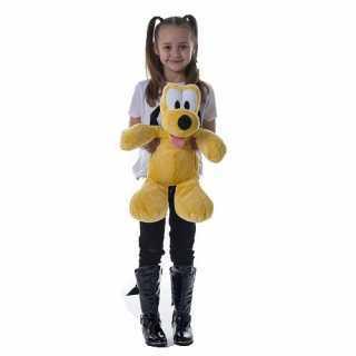 Peluche Pluto 50 cm Disney