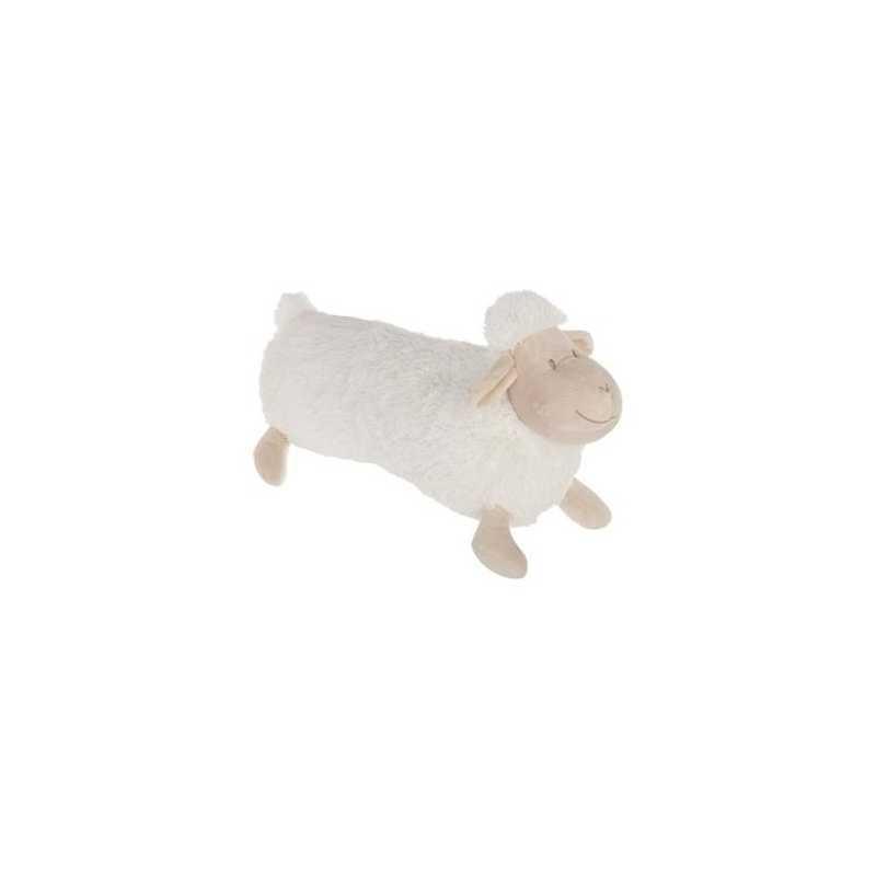 Coussin Enfant Mouton 50cm Blanc Atmosphera for kids