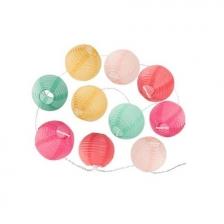Guirlande Led Multicolore Dream Atmosphera for kids