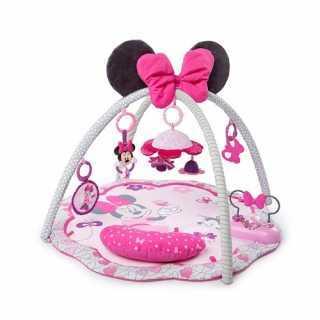 Tapis d'éveil pour bébé Minnie Mouse