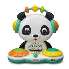 Spin & Slide DJ Panda Infantino