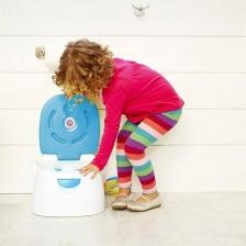 Pot enfant 3 en 1 anti odeurs