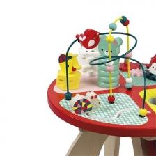 Table d'activités pour enfants La Fôret