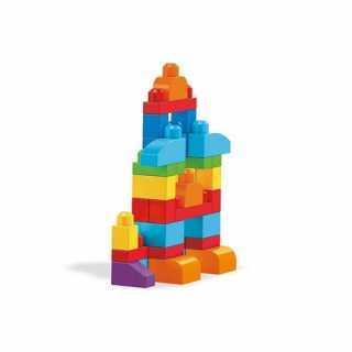 Pack de 60 briques de construction