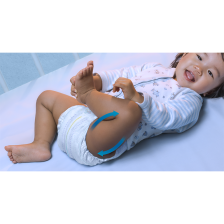 Pampers - New Baby - Couches Taille 2 (3-6 kg/Mini) - Pack Economique 1 Mois de Consommation (x240 couches)