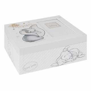 Boîte à souvenir Dumbo Disney