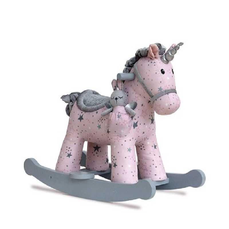 Licorne à bascule Celeste 9m+