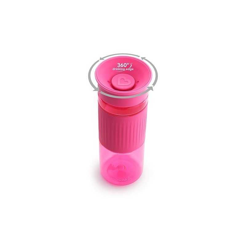 Gourde pour adulte Miracle Rose