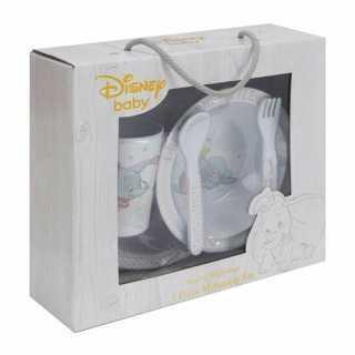 Set de repas pour bébé 5 pièces Dumbo