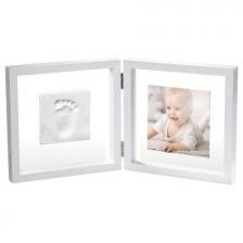 My baby style Empreinte Transparent 3D