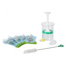Starter kit - Kit de remplissage pour vos préparations maison