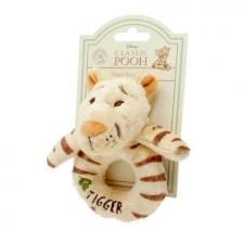 Hochet d'activité bébé Tigre