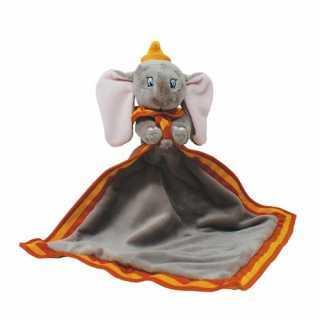 Doudou Peluche d'activité bébé Dumbo
