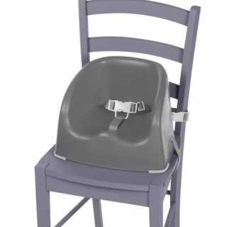 Réhausseur de chaise enfant Essentiel Gris