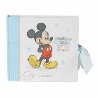 Photo d'album Les débuts magiques de Mickey Mouse