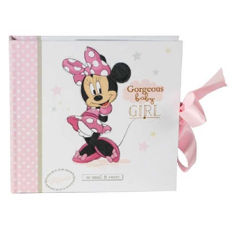 Photo d'album Les débuts magiques de Minnie Mouse