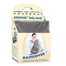 Protection de pluie raincover pour porte bébé