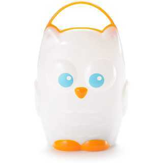 Veilleuse Portable Hibou - Light My Way Lindam