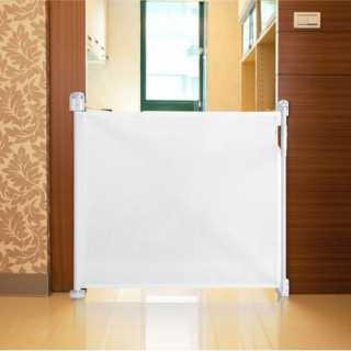 GATEROL Barrière de sécurité Active Pro White