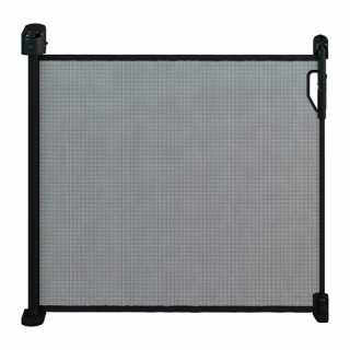 GATEROL Barrière de sécurité Active Pro Black