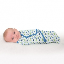 Gigoteuse bébé 0-3 mois Swaddle Me Which Way