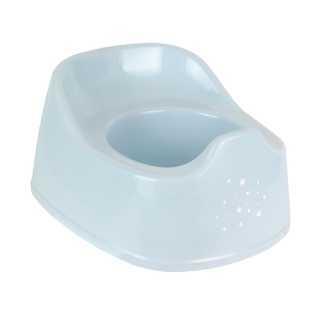 Pot pour Enfant Tom et Zoé - Bleu